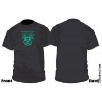 Amelia Earhart Middle School Spirit T-Shirt 2020